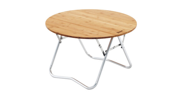 Outwell Kimberley - Table de camping - gris/marron